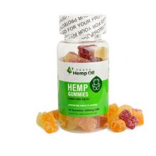 Tasty Hemp Gummies (40ct / 25mg Ea)