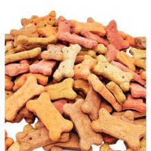 CBD Dog Treats, 10mg Per Treat