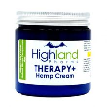 Therapy+ Hemp Cream – Large (4oz)