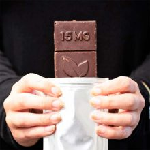 Therapeutic CBD Chocolate