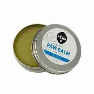 Organic CBD Paw Balm 1.6oz (500mg)
