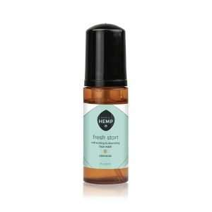 Face Cleanser 2oz All-Natural