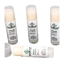 Lip Balm, 100mg CBD THC-Free