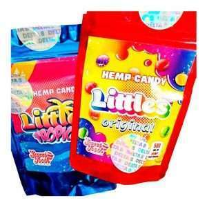 Sweet Tooth Littles Delta 8 Candies